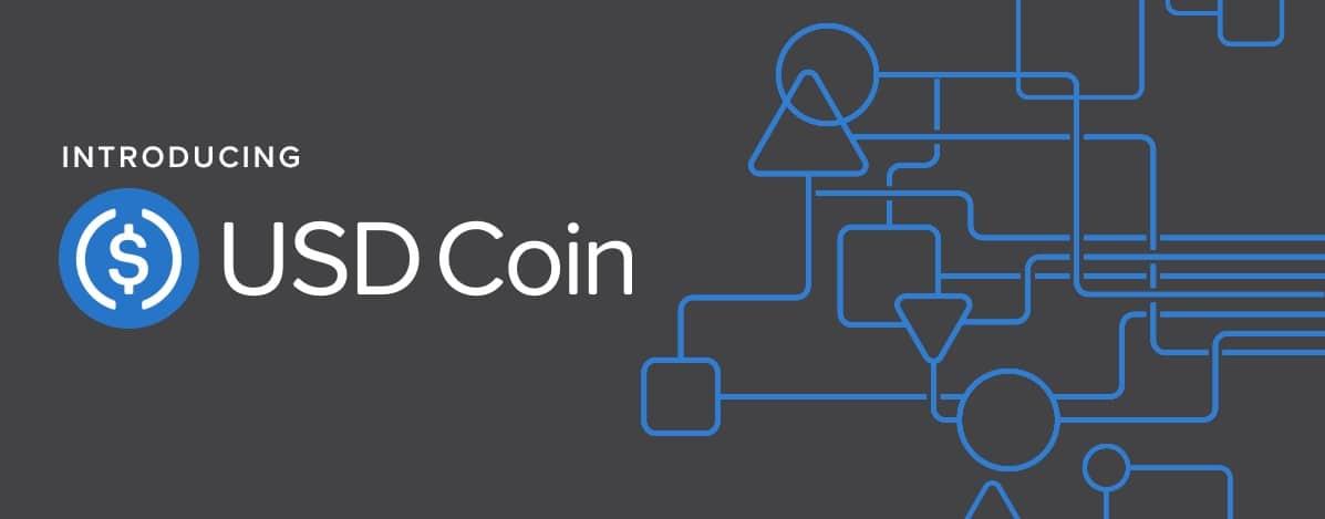 USDC Coin